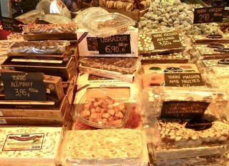 torrone torrone morbido torrone tenero torrone candy pistachio honey ...