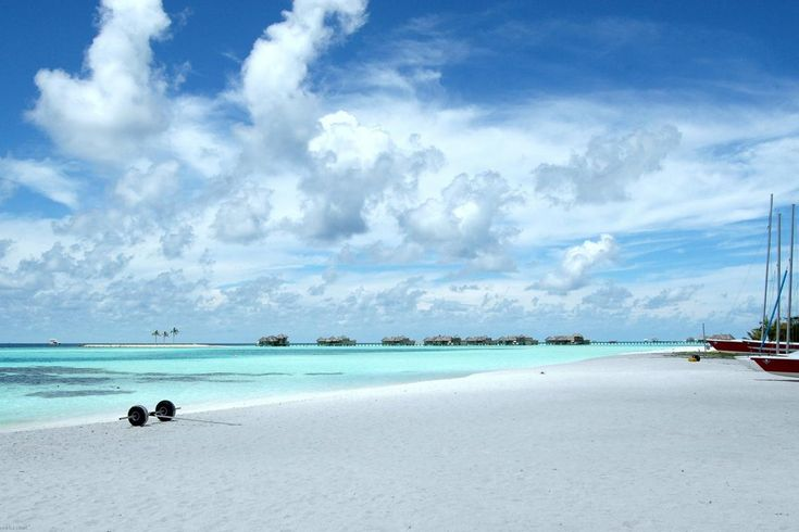 Maldive Islands