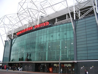 can you buy manchester united tickets on the day