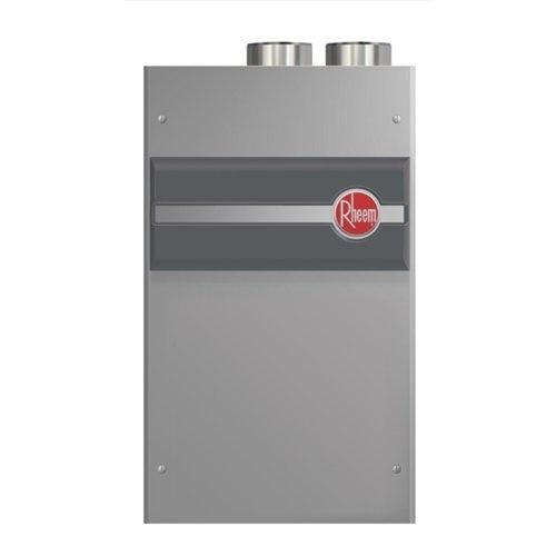 Pin by hanie mauli on rheem tankless water heater pinterest for 3 bathroom tankless water heater