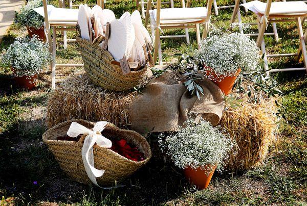 Decoracion Rustica Moderna ~ rustic wedding boda r?stica  Inspiraci?n para bodas  Pinterest
