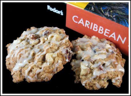 maple-oat-cookies | Cookies - Oatmeal Raisin | Pinterest