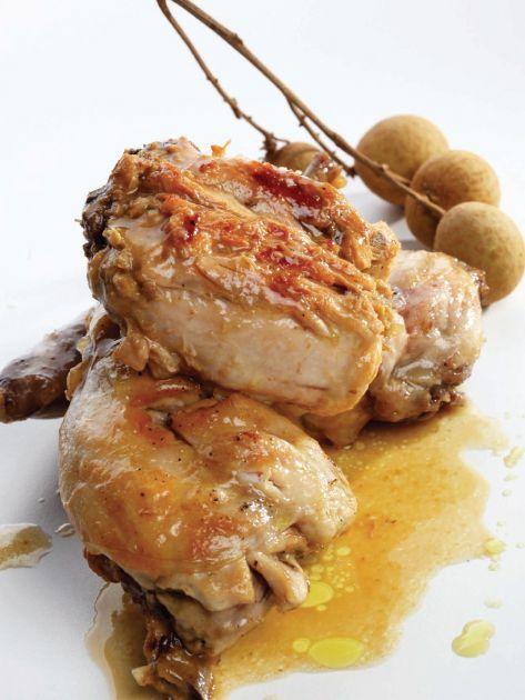 ... lamb braised chicken braised leeks braised brisket braised groundhog