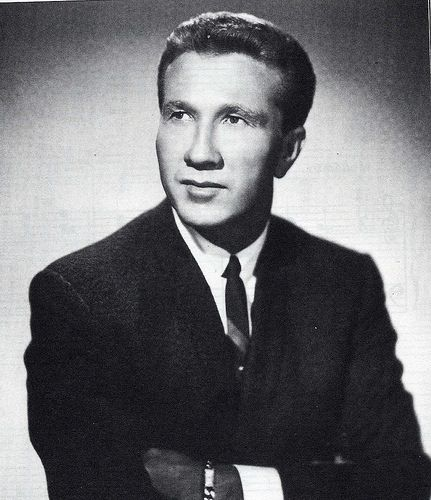Marty Robbins - In The Wild West, Part 1