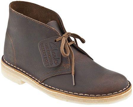 Innovative Boots Gtgt Clarks Originals Desert Boots Beeswax Leather  Women Clarks