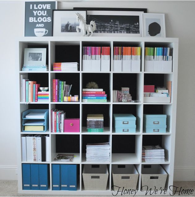 Office Organization Craft Room Ideas Organization