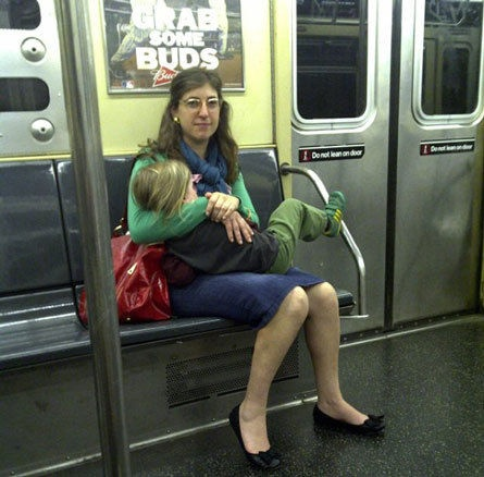 Mayim Bialik #breastfeeding
