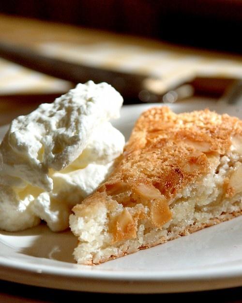 Almond Torte - Martha Stewart Recipes