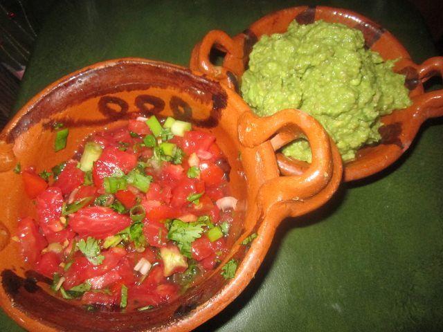How to Make Pico de Gallo and Guacamole - Easy Recipes