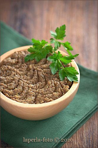 mushroom caviar | Food | Pinterest