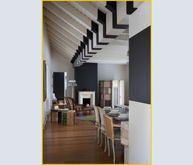 Divano Beige Colore Pareti ~ Idee per il design della casa