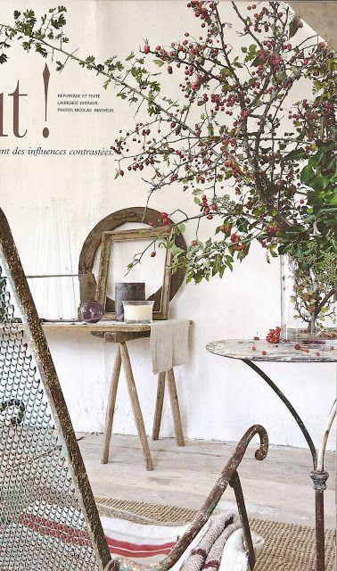 D cor de provence maisons cote sud empty frames pinterest for Maison de provence decoration