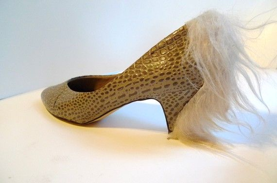 These are SO funky and awesome!! pegasus shoes Cozy Foland originals