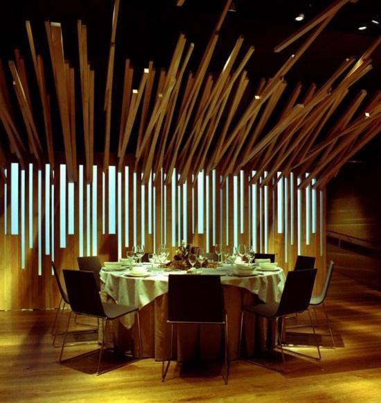 Javier Mariscal Ikea Restaurant : Restaurant / Retail /Office : Pinte ...