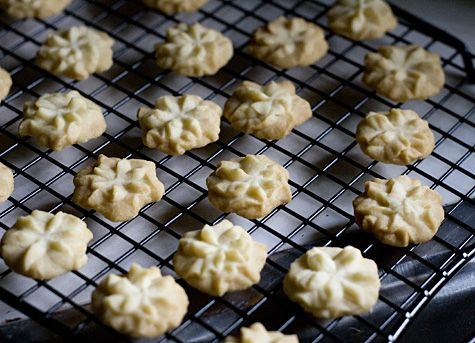 melt in your mouth shortbread | Sweet Eats | Pinterest