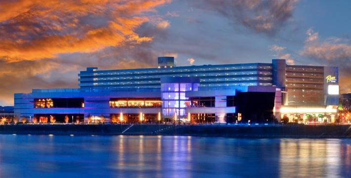 Rivers casino pittsburgh pennsylvania sirenis cocotal beach resort & casino