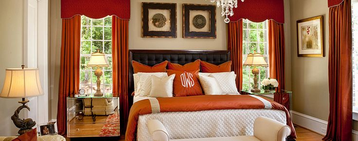 ... by Monique Ireland on African American Interior Designers and Dec