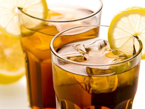 Skinnygirl Sweet Tea Vodka Lemonade | Happy Hour | Pinterest