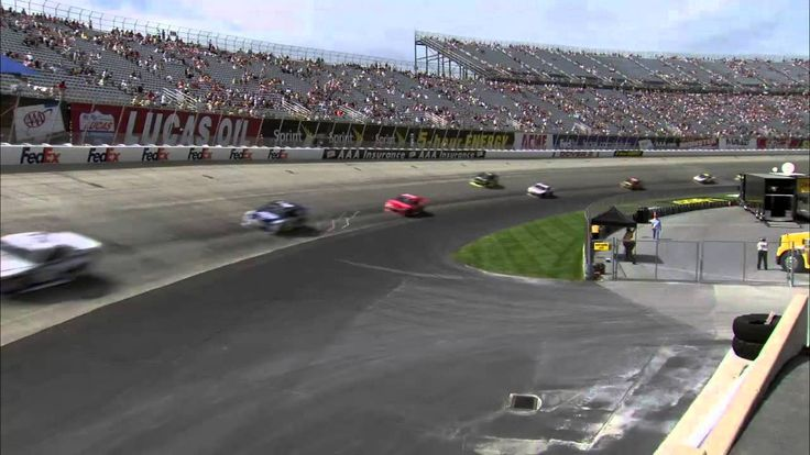 nascar qualifying highlights