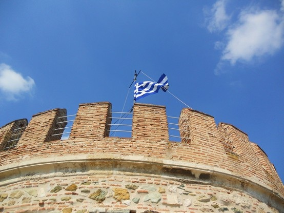 d day for greece