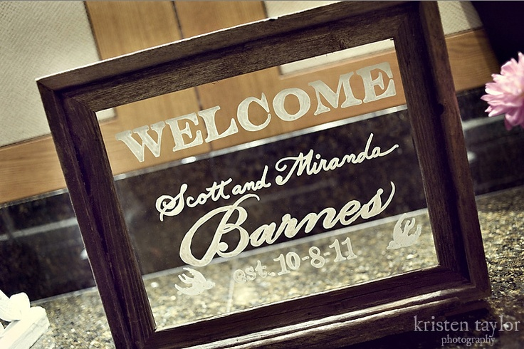 barnwood picture frame at hobby lobby and just remove the backing