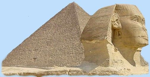useful facts about the pyramids of egypt Richey gives a quick introduction to the geography of ancient egypt, discussing the importance of the nile river and revealing the study of ancient egypt is one of.