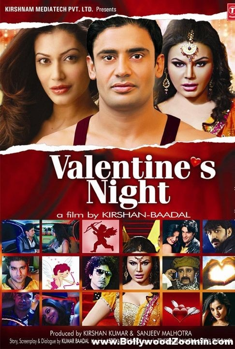 valentine night 2012 pashto