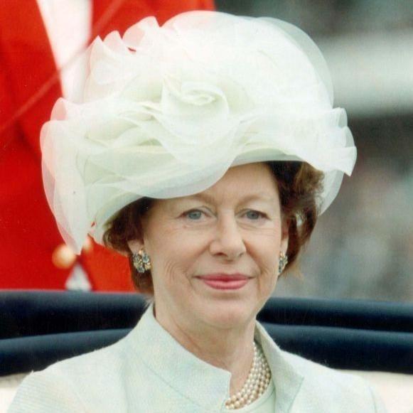 Princess Margaret Countess Of Snowdon Royal Families