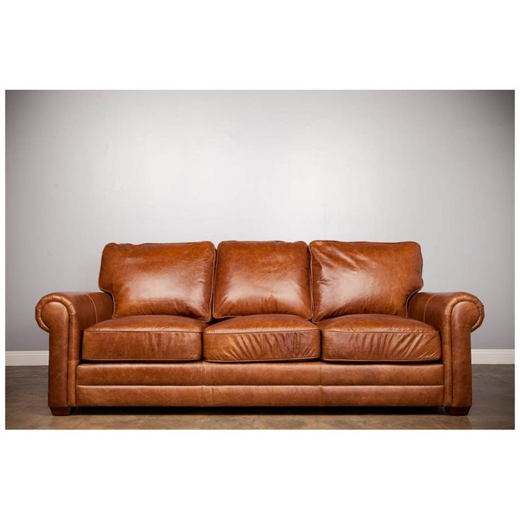 harrington leather sofa cognac home interior data 2. Black Bedroom Furniture Sets. Home Design Ideas