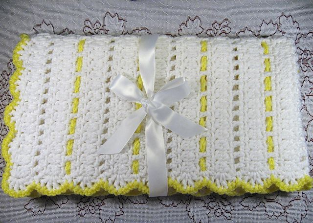 Free Crochet Pattern For You Are My Sunshine Blanket : You are My Sunshine pattern by the Jewells Handmades