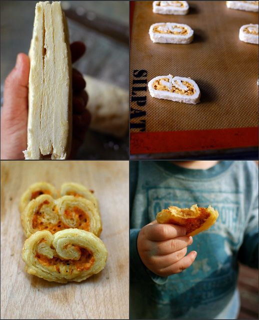 Gluten Free Puff Pastry {GFG+CHEF} | Gluten-Free Sweet | Pinterest