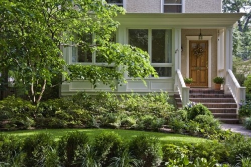 Nice front yard gardening and landscaping pinterest for Nice front yard landscaping