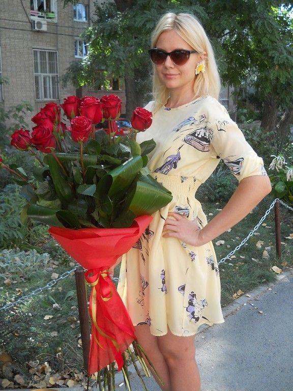 фото из одноклассников девушки курска