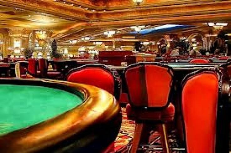 casino cruise ships