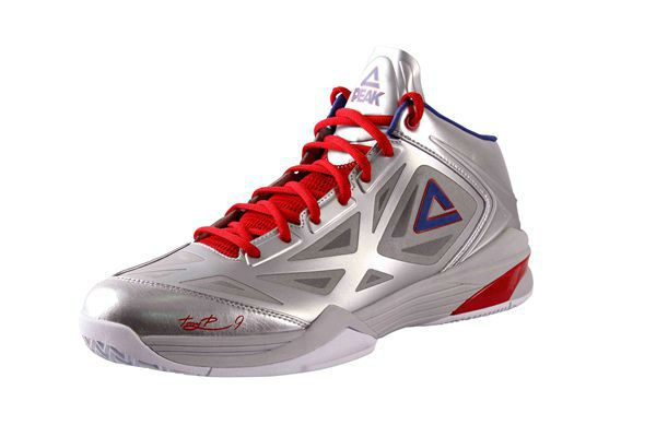 Peak Basketball Shoes 2013