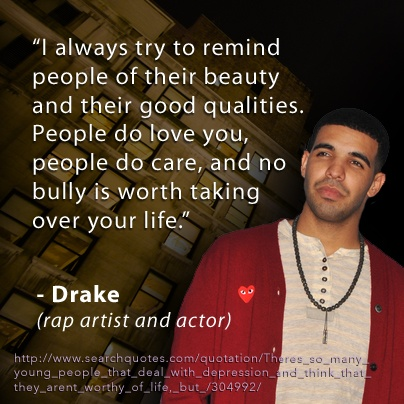 Famous Bullying Quotes. QuotesGram