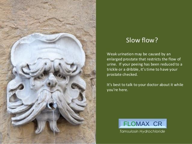 flomax for prostatitis
