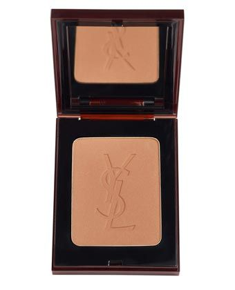 Terre Saharienne - Yves Saint Laurent  Best Bronzer for us fair skinned ladies!