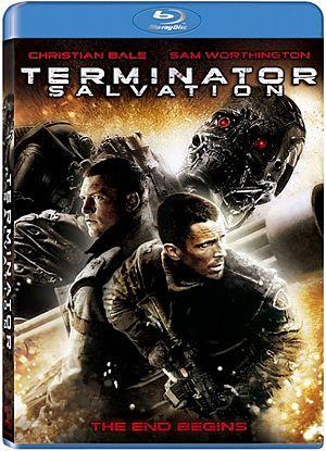 terminator salvation wallpaper hd