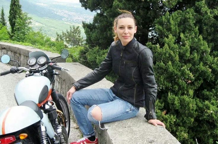 Pin by Marie Booth on Babes | Motorcycles | Pinterest