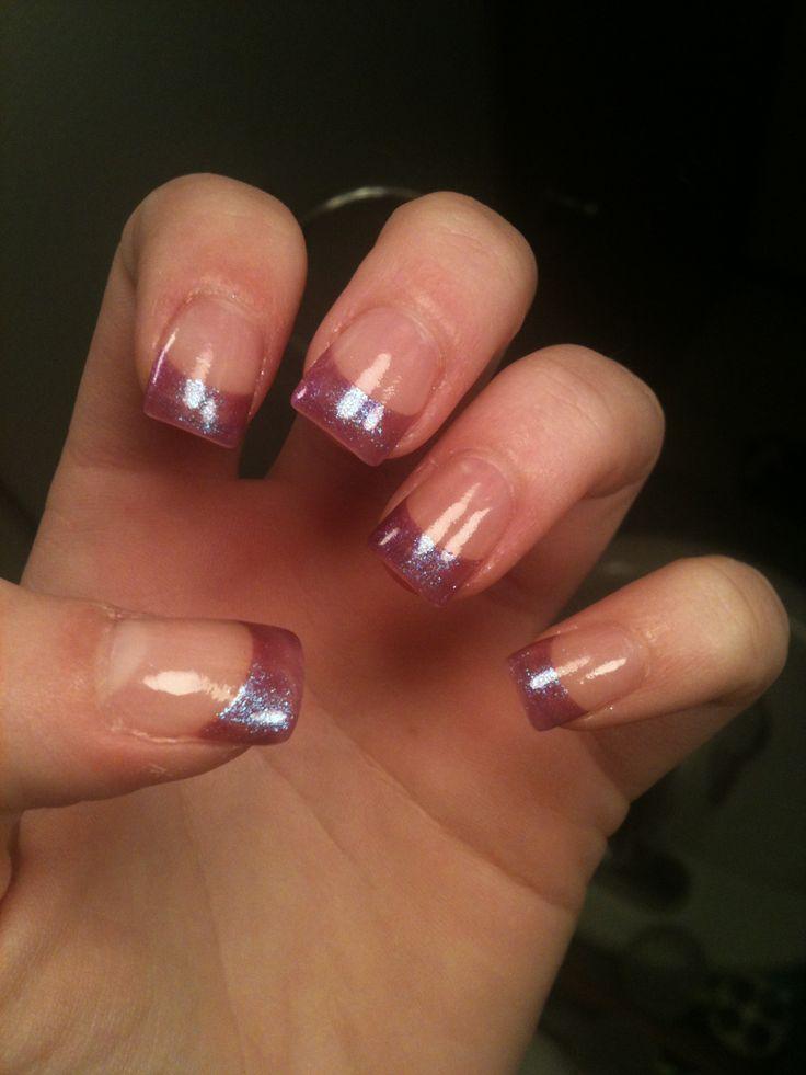 Pinterest for Acrylic nails salon