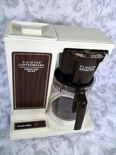 Proctor Silex Coffee Maker Not Working : Pin by teddy rommy on Coffee Items Pinterest