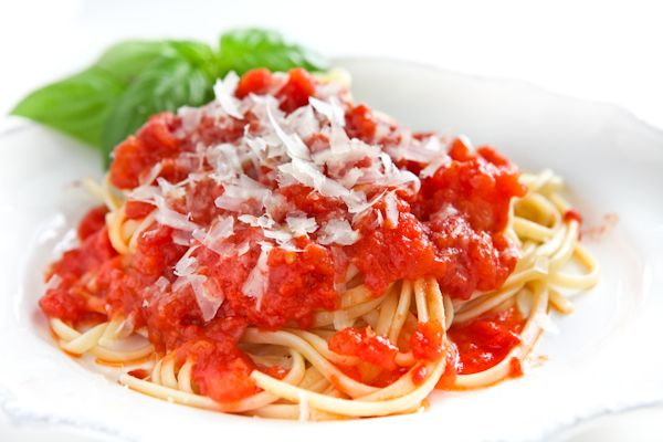 Tomato Sauce with Onion and Butter - Everyone should have this sauce ...