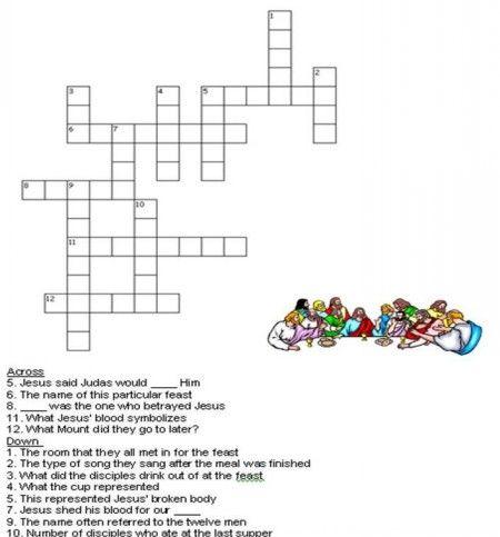 Decorating tool crossword