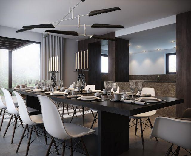 Dizain dainingroom joy studio design gallery best design - Home dizain interior ...