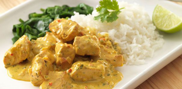 Chicken Tikka Masala | Projects to Try | Pinterest