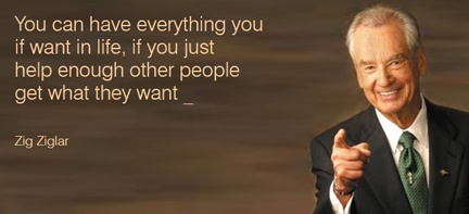 Motivation and sales guru Zig Ziglar died at 86. His books and tapes ...