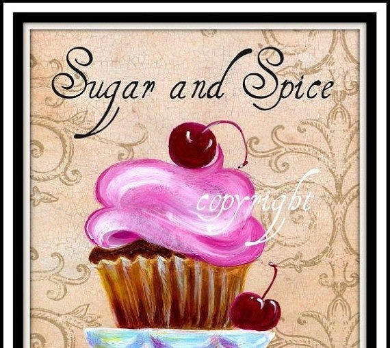 ... spice cupcakes and cream cheese frosting sugar and spice cupcakes
