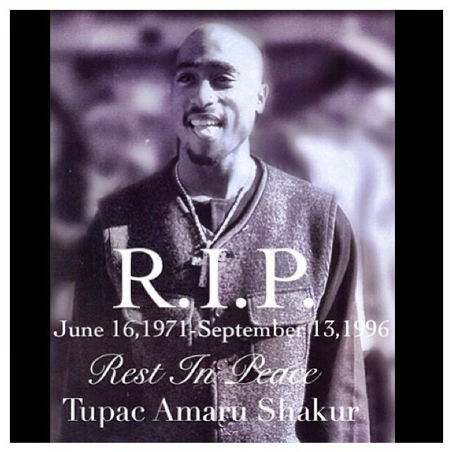 the life and music of tupac amaru shakur His first breakthrough in music came in 1991 as a member of the group digital underground in the same year tupac shakur's signed thug life contract up for my block nitty remix, thugz mansion-nas acoustic - as tupac amaru shakur) 2004 the wire (tv series) (1 episode) - middle.