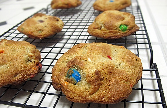 Everything but the Kitchen-Sink Cookies | Cookies and Bars | Pinterest